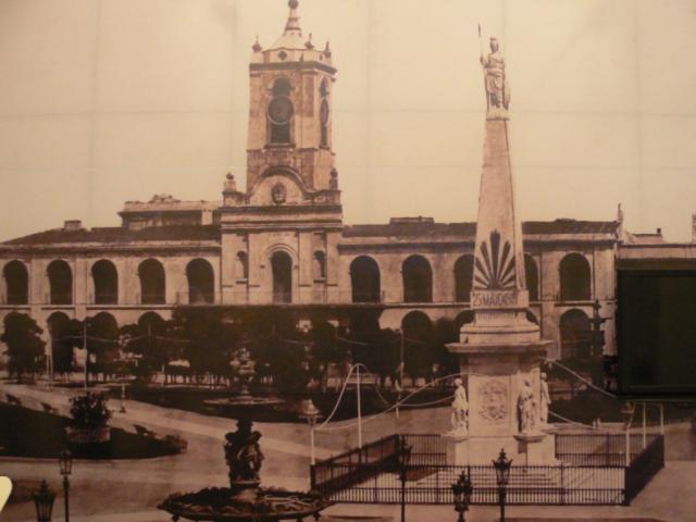 Resultado de imagen para CABILDO BUENOS AIRES