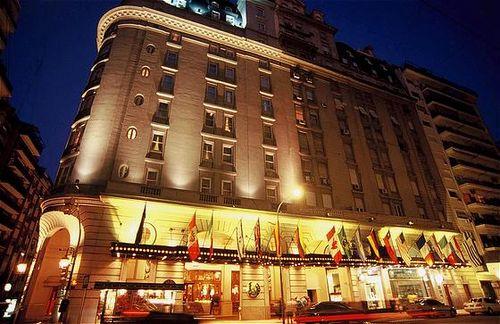 hotel de buenos aires: